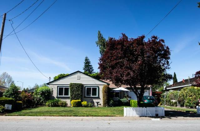 2291 Shibley Ave, San Jose, CA 95125 (#ML81747601) :: The Goss Real Estate Group, Keller Williams Bay Area Estates