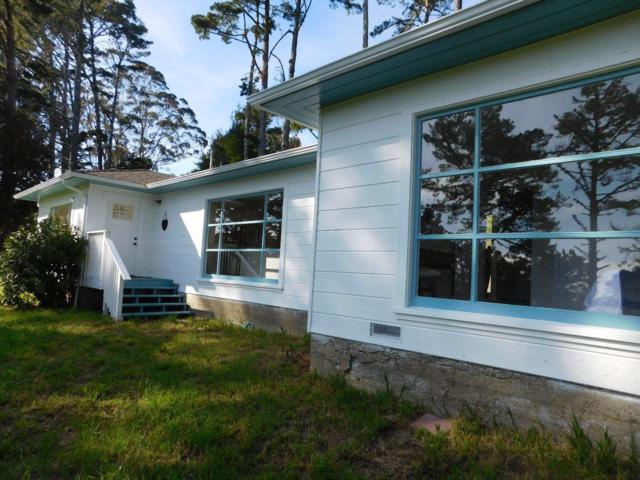 990 Buena Vista St, Moss Beach, CA 94038 (#ML81747603) :: The Kulda Real Estate Group