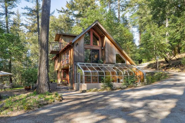 12334 First Fork Rd, Los Gatos, CA 95033 (#ML81747610) :: Julie Davis Sells Homes