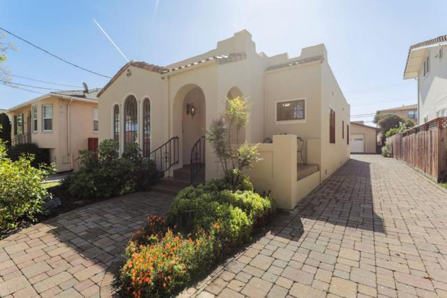 126 16th Ave, San Mateo, CA 94402 (#ML81747615) :: Perisson Real Estate, Inc.