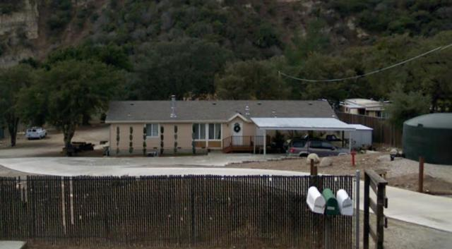 45460 Carmel Valley Rd, Greenfield, CA 93927 (#ML81747616) :: The Realty Society