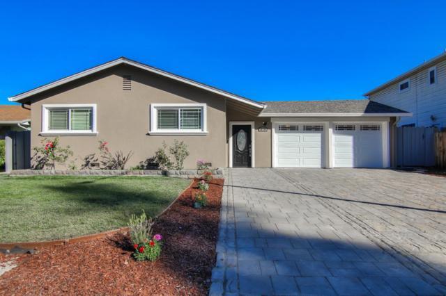 879 Linda Vista Ave, Mountain View, CA 94043 (#ML81747619) :: The Realty Society
