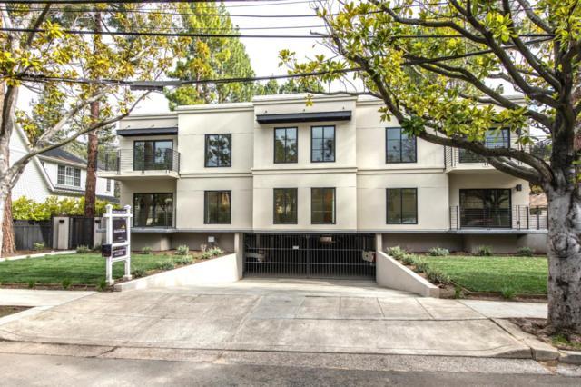 1326 Hoover St 2, Menlo Park, CA 94025 (#ML81747629) :: The Realty Society