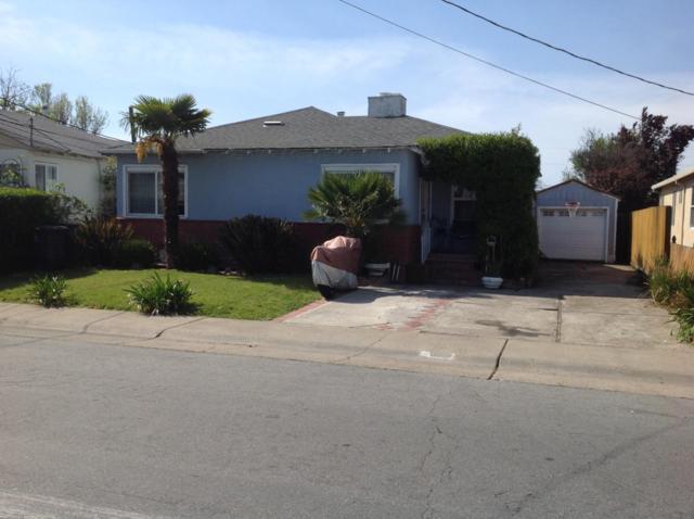 1521 2nd Ave, San Mateo, CA 94401 (#ML81747639) :: Perisson Real Estate, Inc.