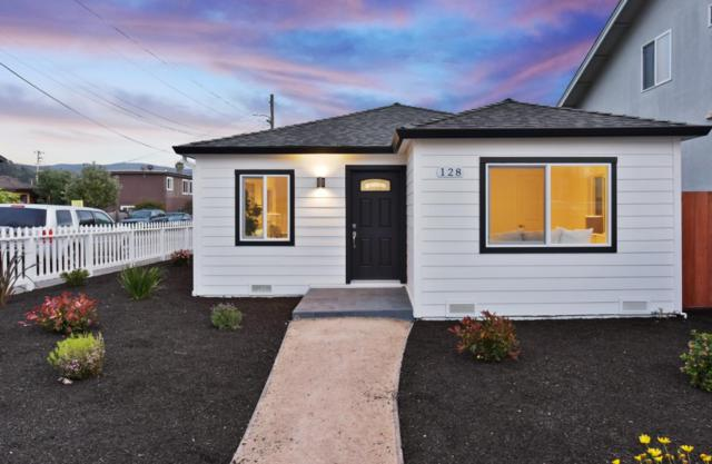 128 Pacific Ave, Pacifica, CA 94044 (#ML81747640) :: Julie Davis Sells Homes