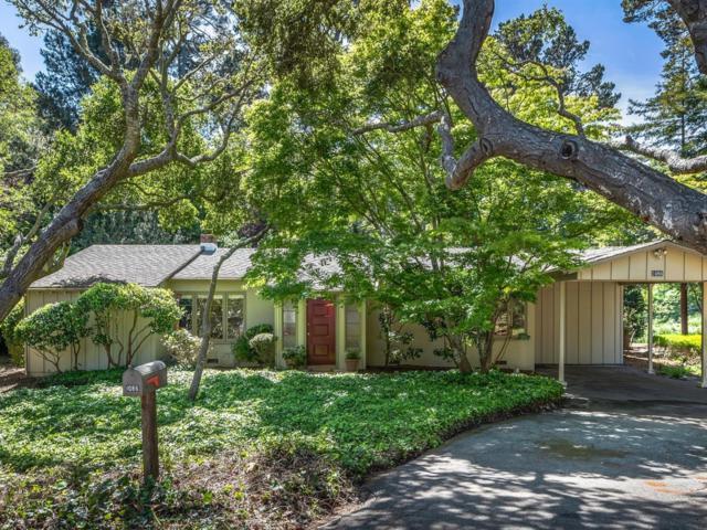 1086 Alameda St, Monterey, CA 93940 (#ML81747642) :: The Gilmartin Group