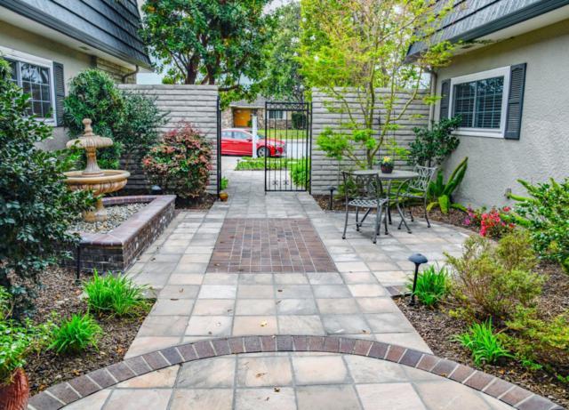 2136 Mulberry Cir, San Jose, CA 95125 (#ML81747648) :: Julie Davis Sells Homes