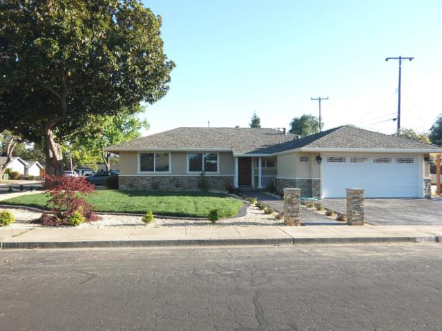 2312 Sutter Ave, Santa Clara, CA 95050 (#ML81747660) :: Julie Davis Sells Homes