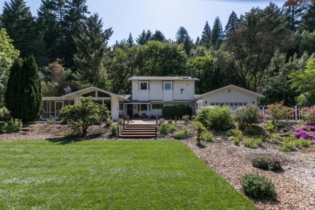17555 Mountain Charlie Rd, Los Gatos, CA 95033 (#ML81747662) :: The Goss Real Estate Group, Keller Williams Bay Area Estates