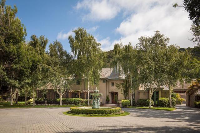8650 River Meadows Rd, Carmel, CA 93923 (#ML81747664) :: Julie Davis Sells Homes