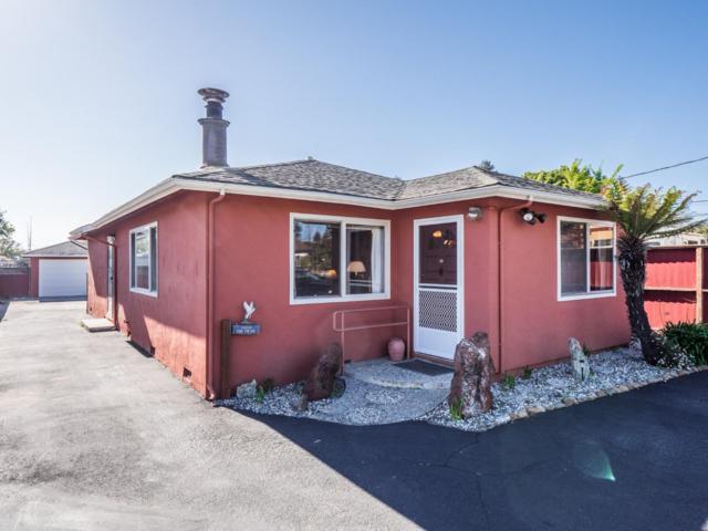 2011 7th Ave, Santa Cruz, CA 95062 (#ML81747665) :: Brett Jennings Real Estate Experts