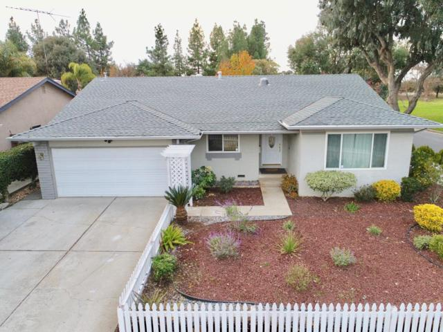 5001 Royal Estate Ct, San Jose, CA 95135 (#ML81747668) :: Perisson Real Estate, Inc.