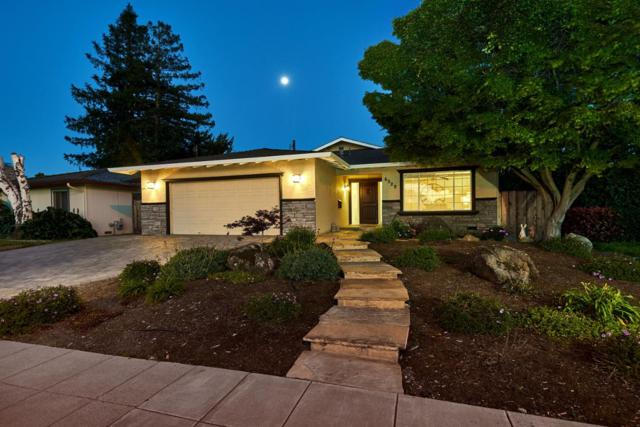 6529 Camden Ave, San Jose, CA 95120 (#ML81747669) :: The Goss Real Estate Group, Keller Williams Bay Area Estates