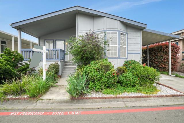 1220 Tasman Dr 109, Sunnyvale, CA 94089 (#ML81747677) :: The Warfel Gardin Group