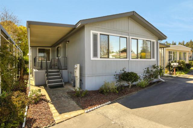 225 Mt Hermon Rd 134, Scotts Valley, CA 95066 (#ML81747680) :: Brett Jennings Real Estate Experts