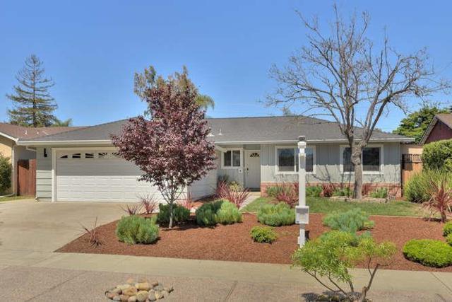 1547 Rose Anna Dr, San Jose, CA 95118 (#ML81747681) :: The Goss Real Estate Group, Keller Williams Bay Area Estates