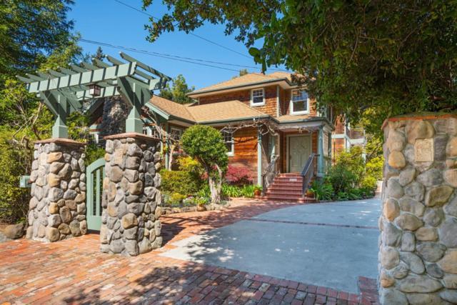 408 Warren Rd, San Mateo, CA 94402 (#ML81747687) :: Perisson Real Estate, Inc.