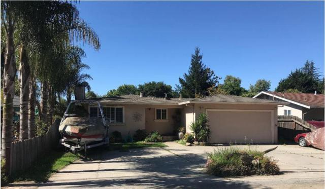 140 College Rd, Watsonville, CA 95076 (#ML81747694) :: The Realty Society