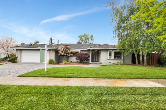 2833 Cambridge Dr, San Jose, CA 95125 (#ML81747703) :: Julie Davis Sells Homes