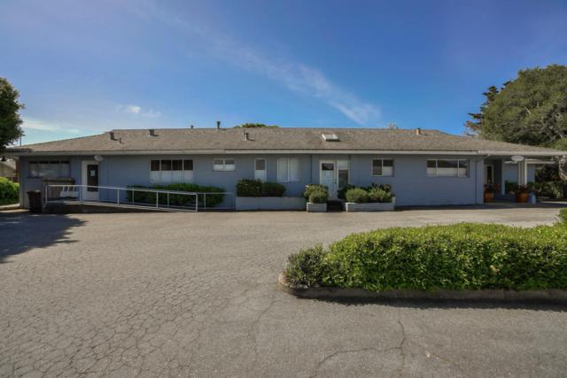 833 Cass St, Monterey, CA 93940 (#ML81747714) :: The Realty Society