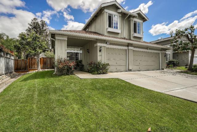 3316 Heritage Estates Dr, San Jose, CA 95148 (#ML81747715) :: The Realty Society