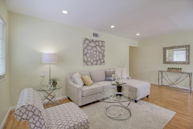 4795 Capay Dr 4, San Jose, CA 95118 (#ML81747718) :: The Goss Real Estate Group, Keller Williams Bay Area Estates