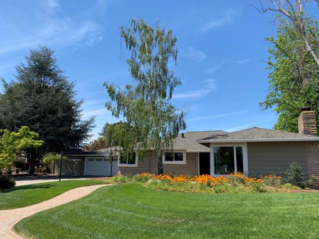 18780 Kosich Dr, Saratoga, CA 95070 (#ML81747720) :: The Goss Real Estate Group, Keller Williams Bay Area Estates