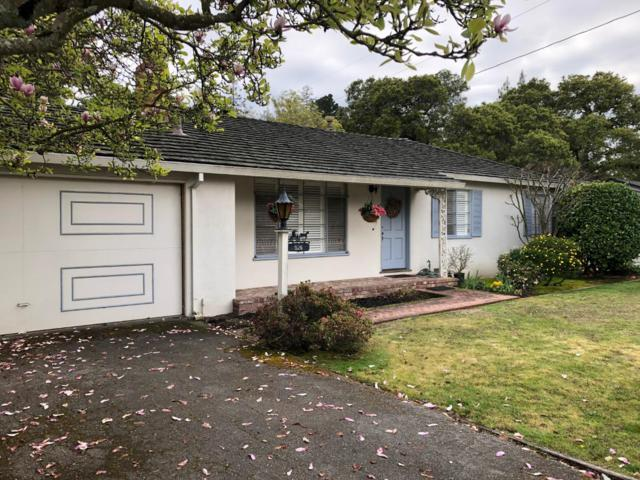 Address Not Disclosed, Menlo Park, CA 94025 (#ML81747722) :: The Realty Society
