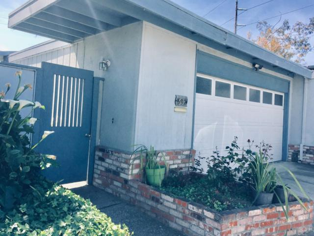 392 N Fir Tree Ct, Milpitas, CA 95035 (#ML81747723) :: Perisson Real Estate, Inc.