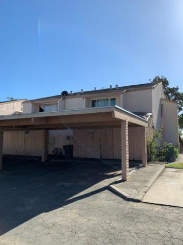 930 Acosta Plz 20, Salinas, CA 93905 (#ML81747724) :: Brett Jennings Real Estate Experts