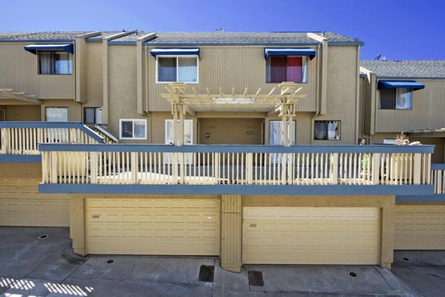 1010 Imperial Pl, Hayward, CA 94541 (#ML81747731) :: Brett Jennings Real Estate Experts