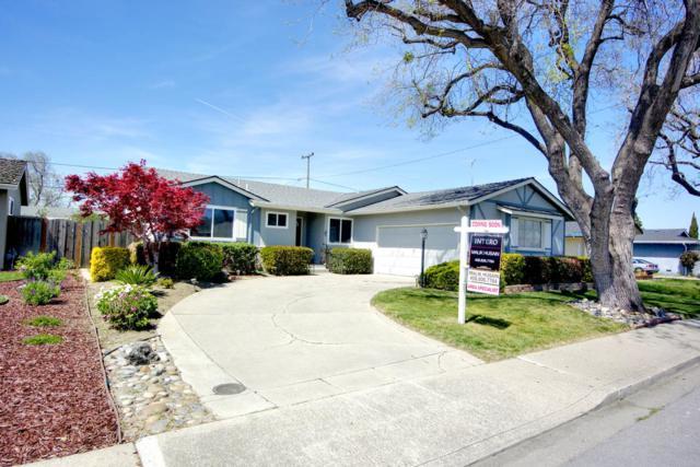 105 Butler St, Milpitas, CA 95035 (#ML81747735) :: Perisson Real Estate, Inc.