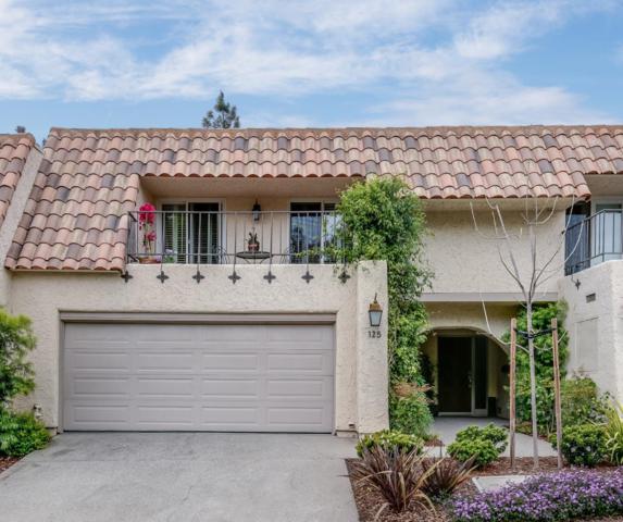 125 Puesta Del Sol, Los Gatos, CA 95032 (#ML81747736) :: Julie Davis Sells Homes