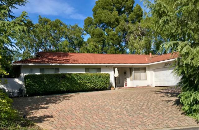 13630 Riverdale Ct, Saratoga, CA 95070 (#ML81747737) :: Brett Jennings Real Estate Experts