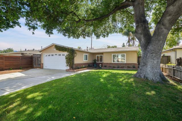 3211 Ensalmo Ave, San Jose, CA 95118 (#ML81747748) :: The Goss Real Estate Group, Keller Williams Bay Area Estates