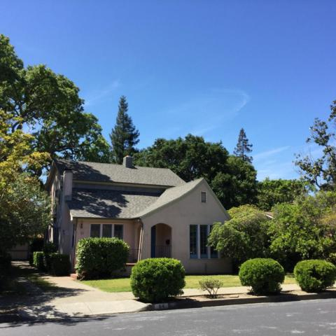 64 Grand St, Redwood City, CA 94062 (#ML81747753) :: Perisson Real Estate, Inc.