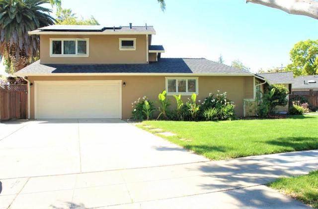 1431 Carmel Dr, San Jose, CA 95125 (#ML81747757) :: Julie Davis Sells Homes