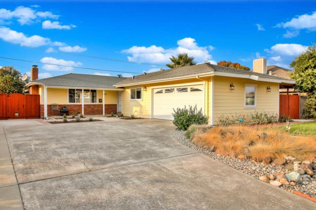 1165 Holmes Ave, Campbell, CA 95008 (#ML81747764) :: The Goss Real Estate Group, Keller Williams Bay Area Estates