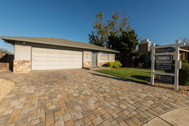 748 Santa Christina Ct, Sunnyvale, CA 94085 (#ML81747765) :: Live Play Silicon Valley