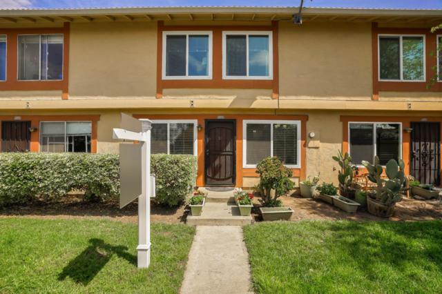 4974 Bridgepointe Pl, Union City, CA 94587 (#ML81747773) :: The Realty Society