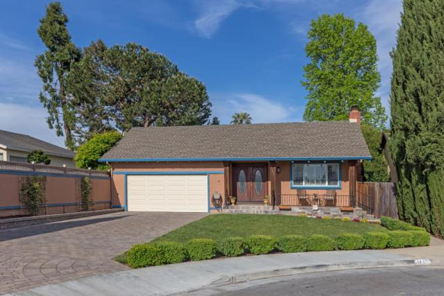1437 Spruance Ct, San Jose, CA 95128 (#ML81747789) :: The Goss Real Estate Group, Keller Williams Bay Area Estates