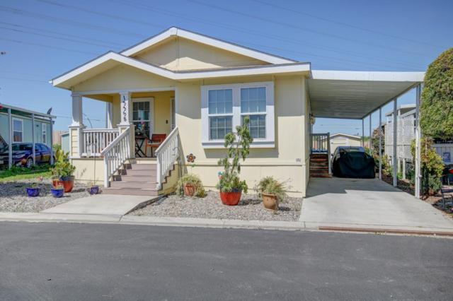 13358 Brisa Del Mar 296, Castroville, CA 95012 (#ML81747791) :: Strock Real Estate