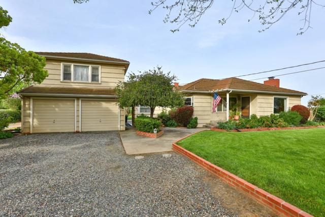 17845 Casa Ln, Morgan Hill, CA 95037 (#ML81747810) :: Julie Davis Sells Homes