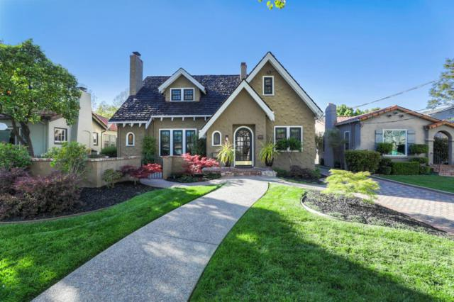 989 Michigan Ave, San Jose, CA 95125 (#ML81747816) :: The Goss Real Estate Group, Keller Williams Bay Area Estates