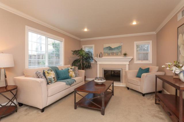 1638 Tawnygate Way, San Jose, CA 95124 (#ML81747818) :: Julie Davis Sells Homes