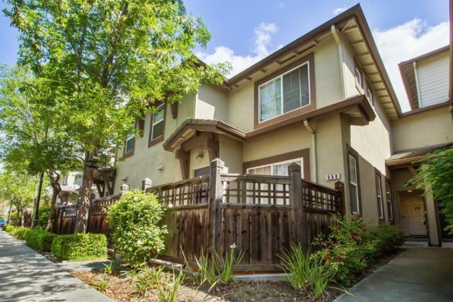 888 Towne Dr, Milpitas, CA 95035 (#ML81747822) :: The Goss Real Estate Group, Keller Williams Bay Area Estates