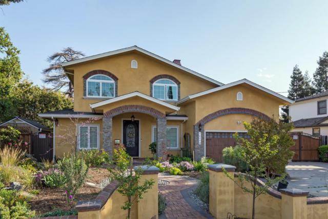14770 Berry Way, San Jose, CA 95124 (#ML81747827) :: The Goss Real Estate Group, Keller Williams Bay Area Estates