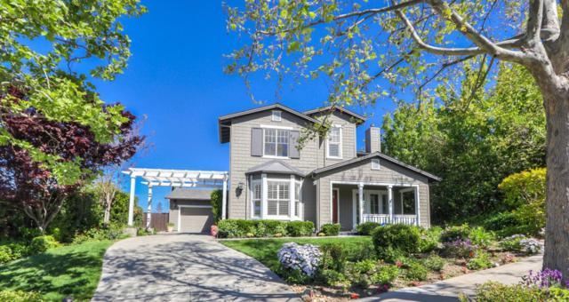 124 Regent Dr 124, Los Gatos, CA 95032 (#ML81747842) :: Julie Davis Sells Homes