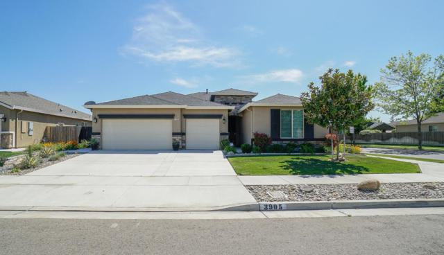 3905 E Harter Ct, Visalia, CA 93292 (#ML81747847) :: Strock Real Estate