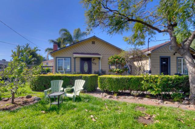 912 Bay Rd, East Palo Alto, CA 94303 (#ML81747851) :: The Kulda Real Estate Group